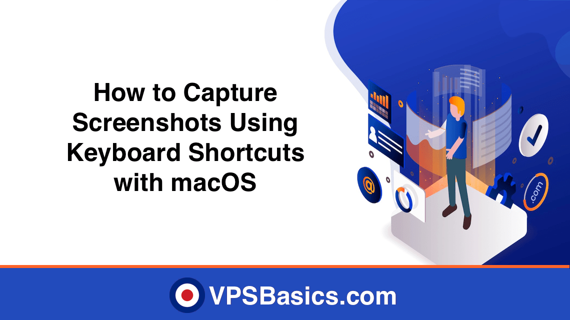 How to Capture Screenshots Using Keyboard Shortcuts with macOS